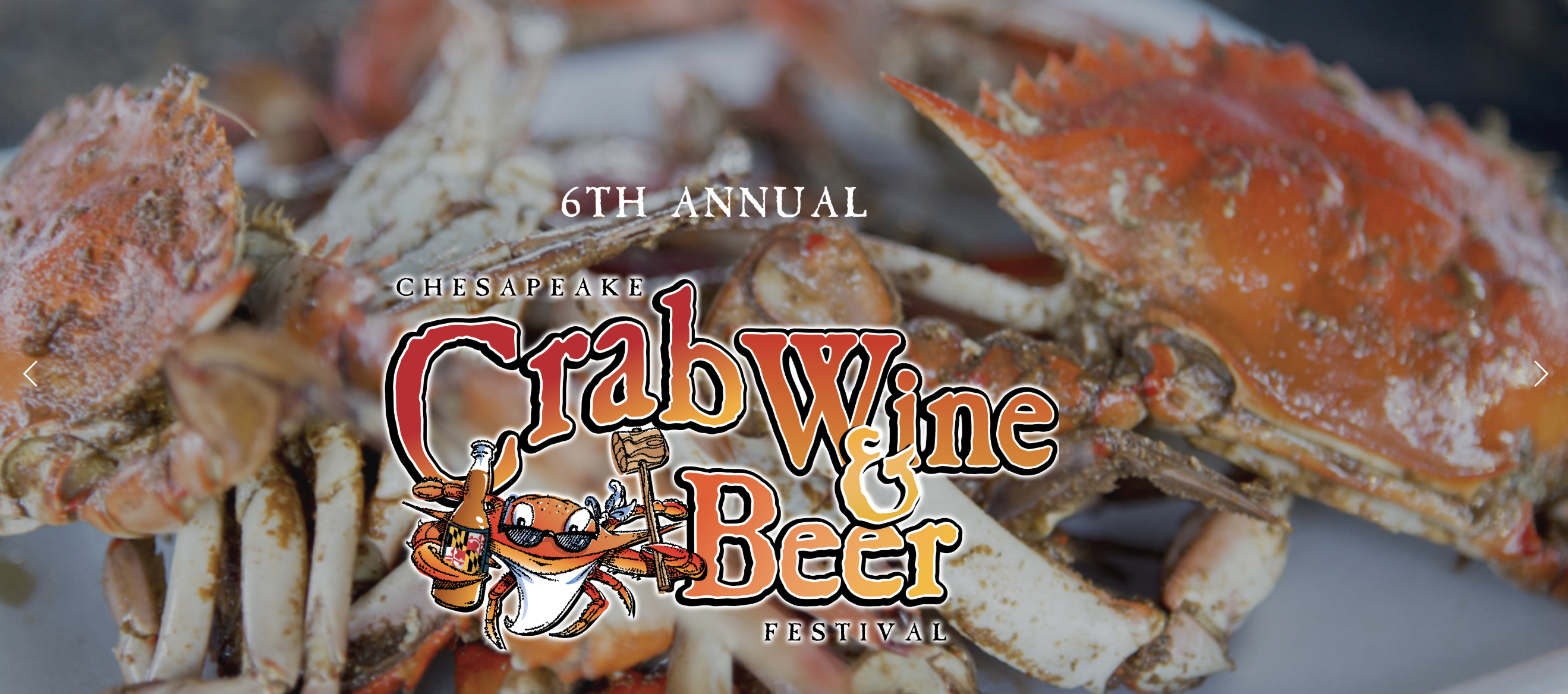 Chesapeake Crab, Beer & Wine Festival - Snag-A-Slip - Baltimore Inner Harbor Marina