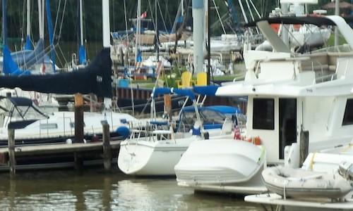 Kettle Creek Marina Ltd. | Great Lakes | Snag-A-Slip
