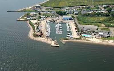 Bay Point Aerial | New Marinas Added | Snag-A-Slip