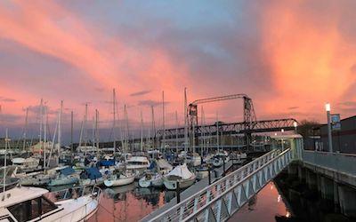 Foss Harbor Marina | Washington State | Snag-A-Slip