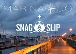 Marina Go and Snag-A-Slip | Scribble Software Collaboration