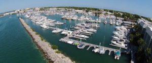 The Galleon Marina