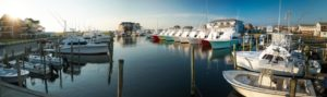north carolina marina