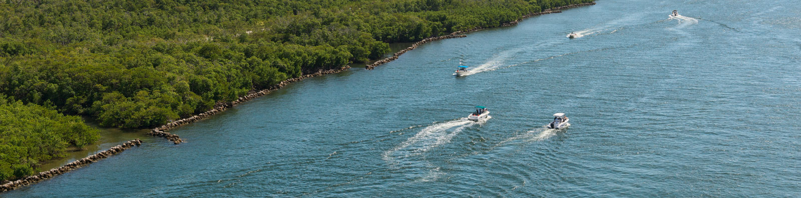 intracoastal waterway cruising guide