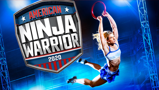 American Ninja Warrior Header | Snag-A-Slip