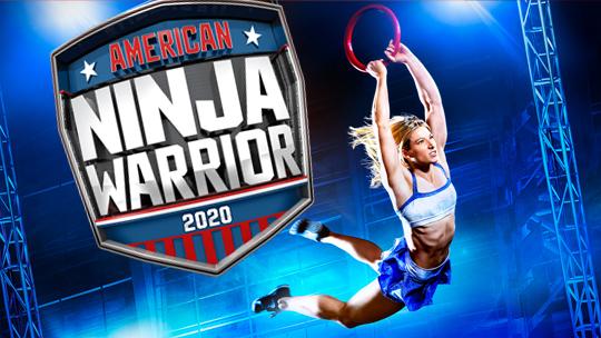 American Ninja Warrior in Washington, D.C.