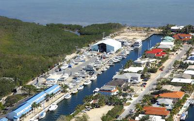 Key Largo Harbor Marina | John Pennekamp Coral Reef State Park | Snag-A-Slip