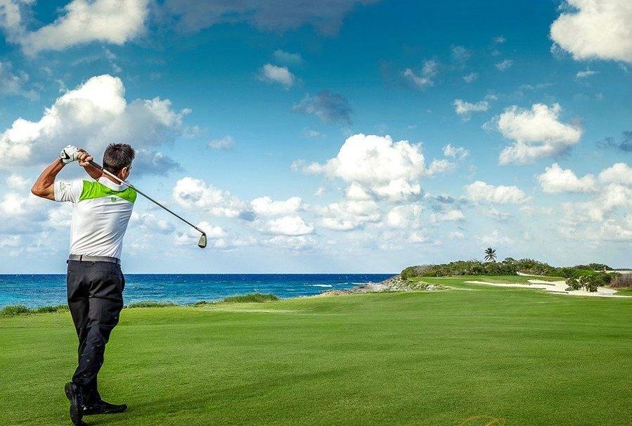 Golf | Marina Puerto de la Navidad | Snag-A-Slip