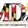 Maryland Day Logo | Maryland Day 2019 | Snag-A-Slip