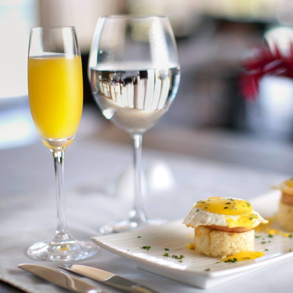 Mimosas in the morning | Marina Puerto Bahia | Snag-A-Slip