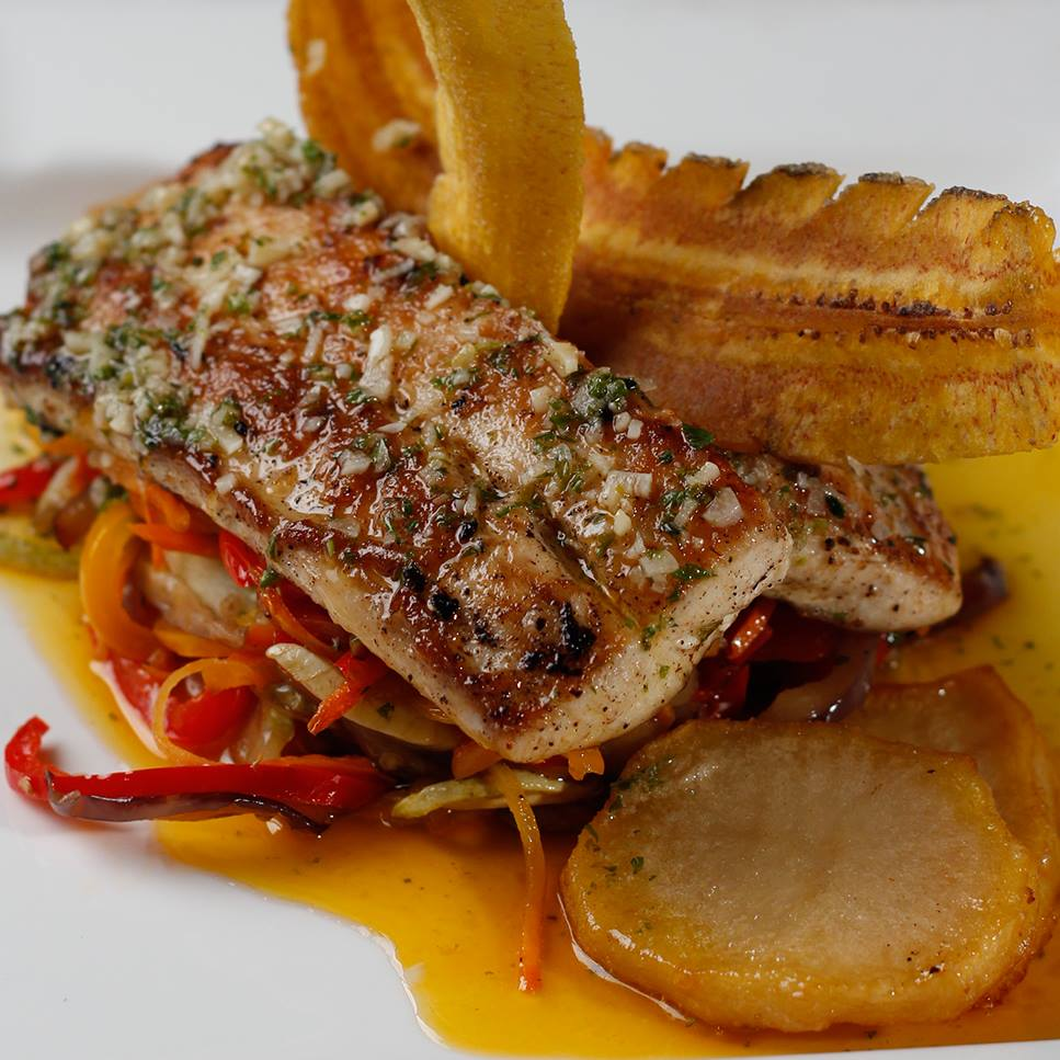 Food on site | Marina Puerto Bahia | Snag-A-Slip