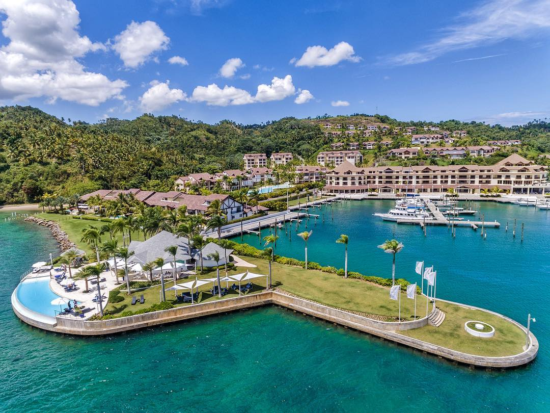 Resort Grounds | Marina Puerto Bahia | Snag-A-Slip