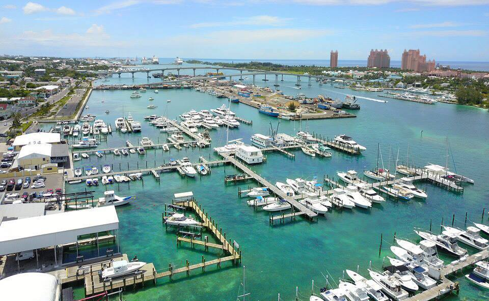 Nassau Yacht Haven | 2019 top destinations | Snag-A-Slip
