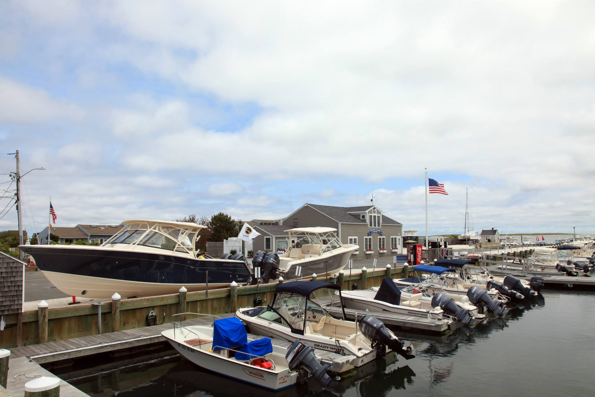 Outermost Harbor Marina | 2019 top destinations | Snag-A-Slip