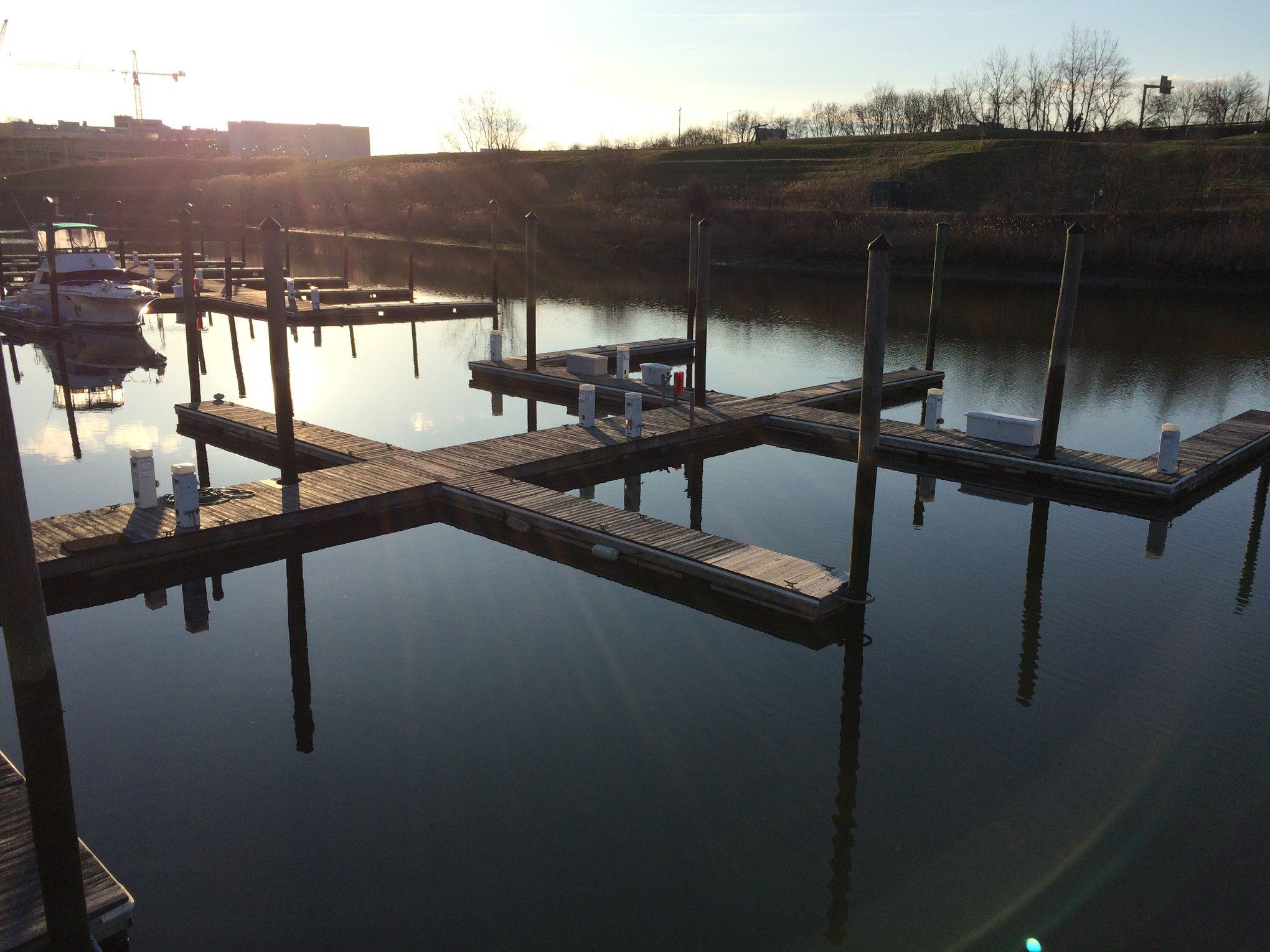 Oyster Bend docks   New Marinas   Snag-A-Slip