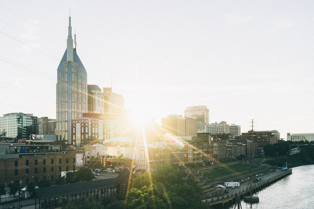 Nashville Visitors Guide