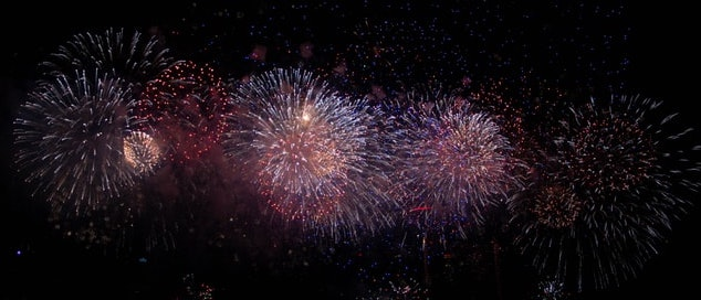The Best Marinas to Catch 4th of July Fireworks in the Chesapeake Bay