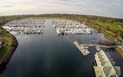 Point Roberts Marina | Washington State | Snag-A-Slip