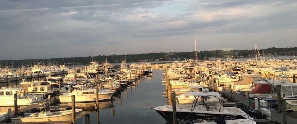 Port Niantic Inc. Docks | Long Island Sound Marinas | Snag-A-Slip