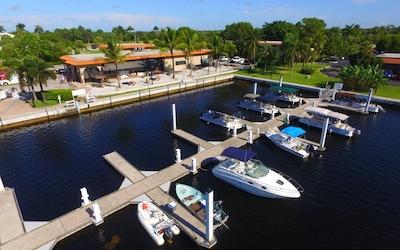 Port of the Islands Marina | Everglades National Park | Snag-A-Slip