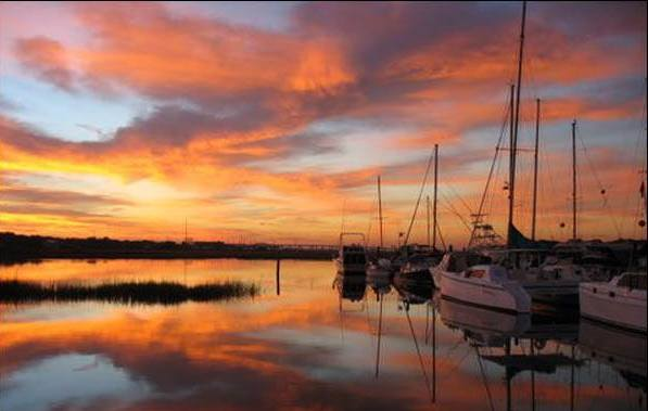 Rivers Edge Marina | 2018's Most Visited Cities | Snag-A-Slip