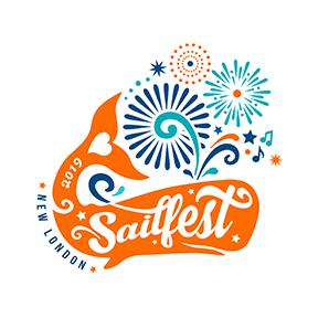 Sailfest Logo | Sailfest 2019 | Snag-A-Slip