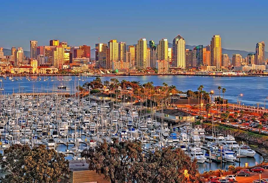 Sunroad Resort Marina | 2018's Most Visited Cities | Snag-A-Slip