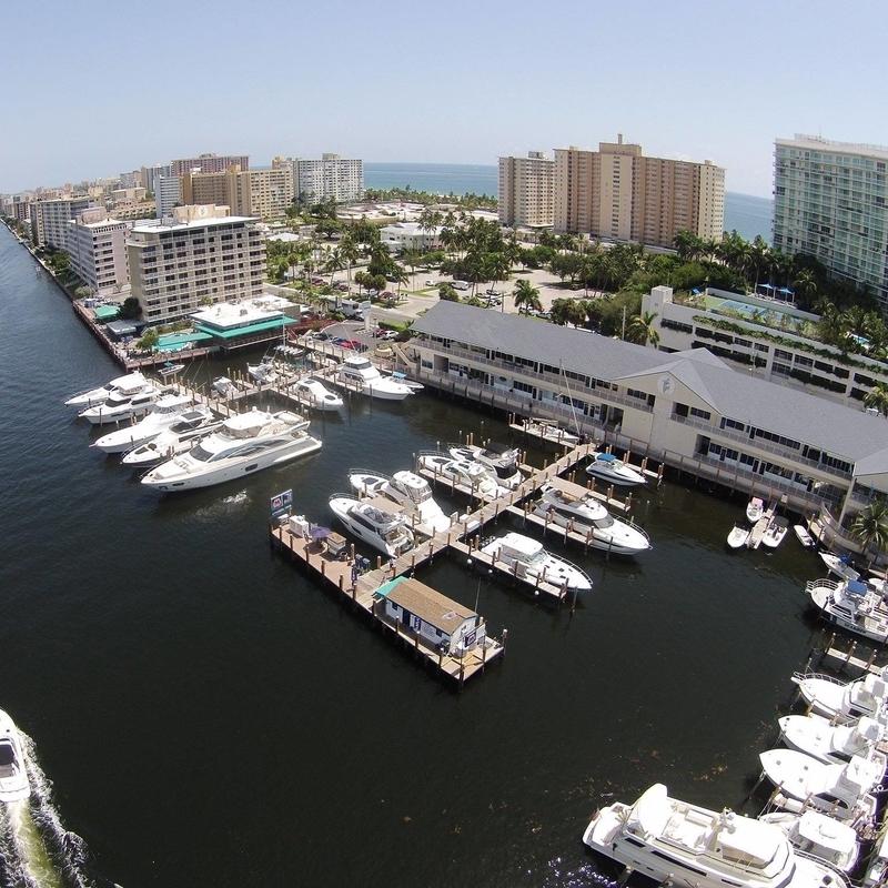 Sands Harbor Resort & Marina view of docks | New Marinas Added | Snag-A-Slip