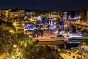 Visit Shelter Cove Marina - South Carolina Marinas - Snag-A-Slip