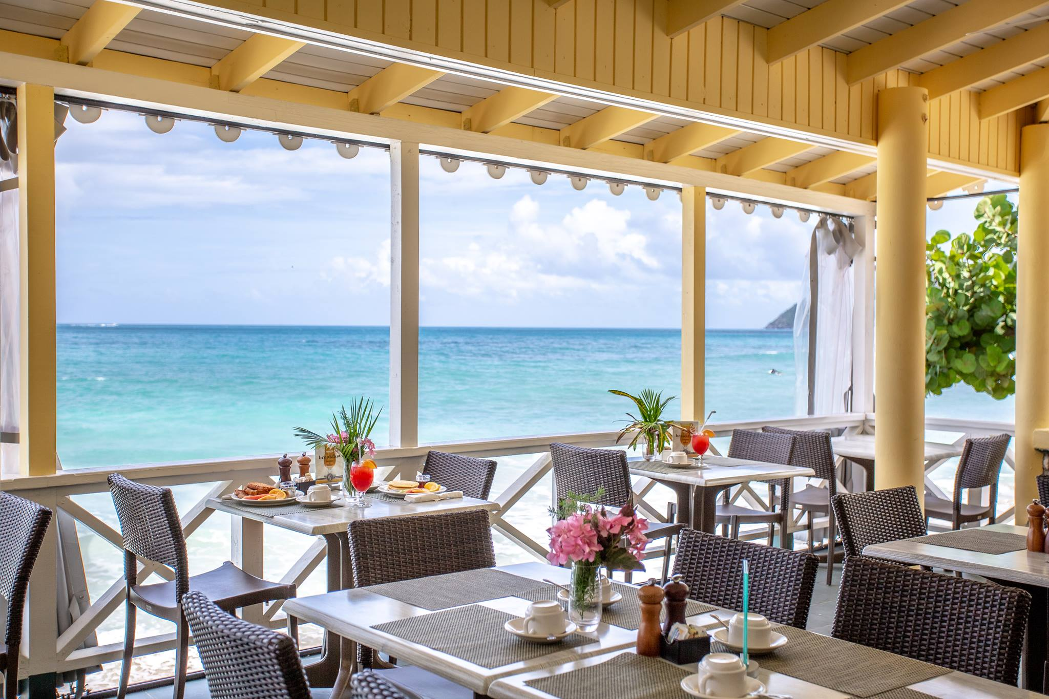 Sebastian's | Light House Marina-BVI | Snag-A-Slip
