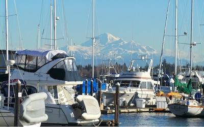 Semiahmoo Marina | Washington State | Snag-A-Slip