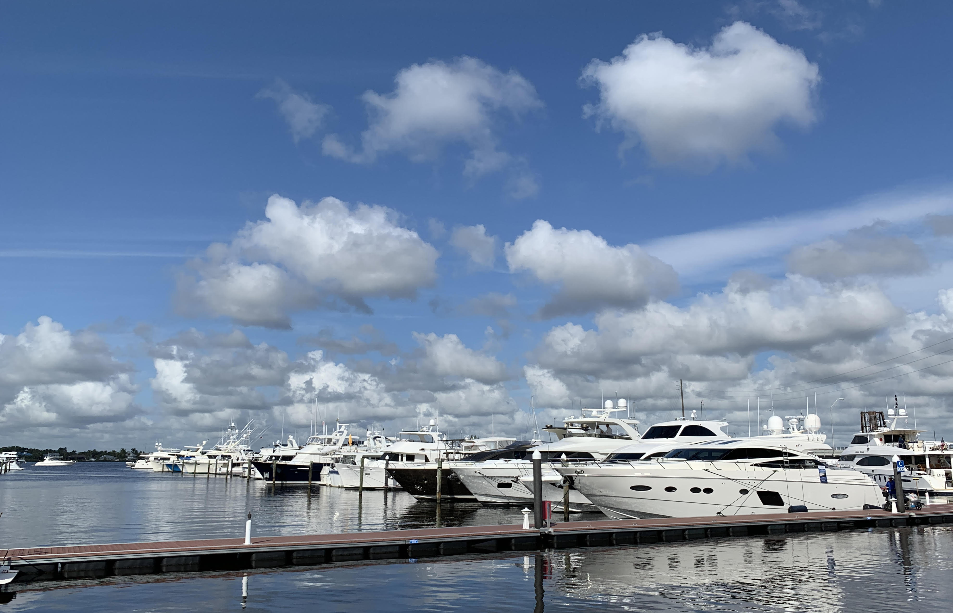 Sunset Bay | New Marinas Added | Snag-A-Slip