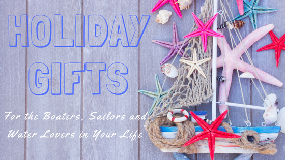Top 10 Holiday Gifts for Boaters on Sale this Black Friday