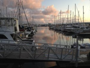 Gulf Coast Boating Destinations and Marinas - Sun Harbor Marina Panama City