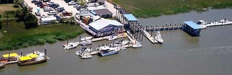 Tybee Island Marina | ICW Georgia Marinas | Snag-A-Slip