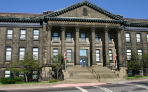 Visiting Collections and Research via New Brunswick Museum | Saint John, New Brunswick | Snag-A-Slip